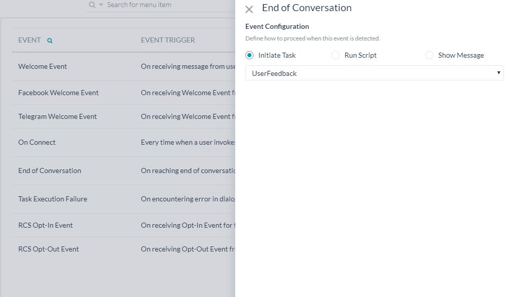 EndofConversation-setup-agenttransfer